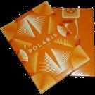 Игральные карты Polaris Solar