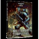 Warhammer 40000: Codex: Militarum Tempestus