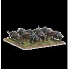 Warhammer:  Chaos Warhounds