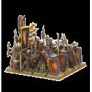 Warhammer: Men-at-arms