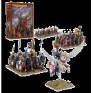 Warhammer: Bretonnian Battalion
