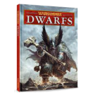Warhammer: Книга Dwarfs (English)