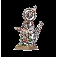 Warhammer: Grimm Burloksson