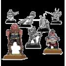 Warhammer: Dwarf Adventurers