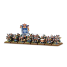 Warhammer: Thunderers / Quarrellers