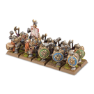 Warhammer: Ironbreakers (Irondrakes)