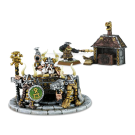 Warhammer: Thorek Ironbrow
