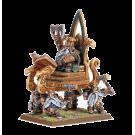 Warhammer: High King Thorgrim Grudgebearer