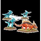 Warhammer: Salamander Hunting Pack
