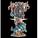 Warhammer: Scar Veteran with Battle Standard