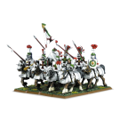 Warhammer: Reiksguard Knights/ Knightly Orders