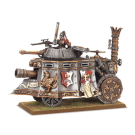 Warhammer: Steam Tank