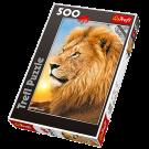 """Пазл: 500 """"Lion"""""""