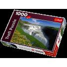 "Пазл: 1000 ""Golden Falls, Iceland"""