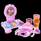 """Игровой набор """"Туалетный столик принцессы Софии"""" (PLAY-DOH)"""