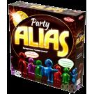 Алиас Вечеринка (ALIAS Party)