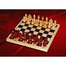 Шахматы Гроссмейстерские (турнирные) с доской С-4а/ШК-4 (410*210)