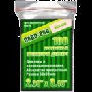 Протекторы: Card-Pro (58 х 88 мм)