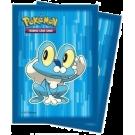 TCG Pokemon: Протекторы Pokemon XY (65 шт.)