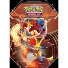 TCG Pokemon: Коллекционный набор Делфокс