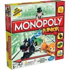 Моя первая монополия Junior