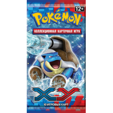 TCG Pokemon: Бустер издания XY