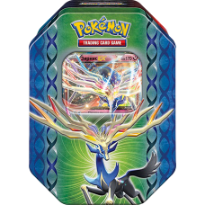 TCG Pokemon: Коллекционный набор Зирнис
