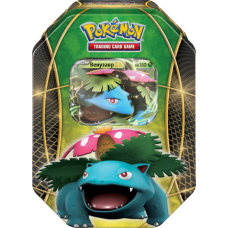 TCG Pokemon: Коллекционный набор Венузавр