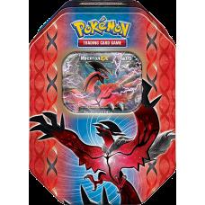 TCG Pokemon: Коллекционный набор Ивелтал