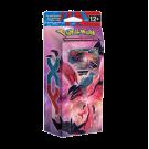 TCG Pokemon: Стартовый набор «Разрушительный набег»