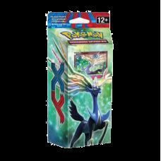 TCG Pokemon: Стартовый набор «Выносливая Жизнь»