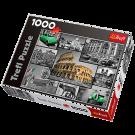 "Пазл: 1000 ""Roma - collage"""