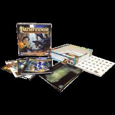 Pathfinder: ролевая игра. Стартовый набор.