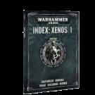 """Индекс """"Чужаки. Том 1 (англ.)(Index: Xenos 1 (English))"""""""