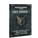 "Warhammer 40000: Индекс ""Империя. Том 1 (англ.)(Index: Imperium 1 (English))"""