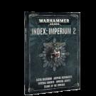 "Warhammer 40000: Индекс ""Империя. Том 2 (англ.)(Index: Imperium 2 (English))"""