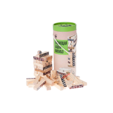 Падающая Башня Миомбо
