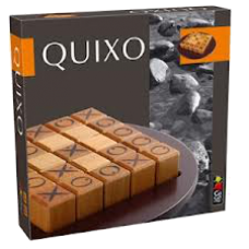 Квиксио (Quixo) мини