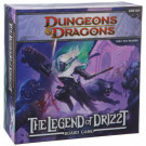 Dungeons&Dragons: Legend of Drizzt