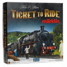Билет на поезд: Издание Марклин (Ticket to Ride: Marklin)