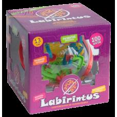Лабиринтус (13см 100 шагов)