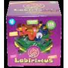 Лабиринтус (17см 118 шагов)