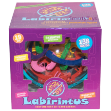 Лабиринтус (19см 138 шагов)