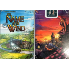 Игральные карты The Name Of The Wind