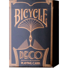 Игральные карты Bicycle Deco Bronze