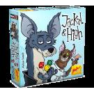 Джеки и Хай (Jackal & High)