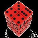 """Набор кубиков Chessex """"Простые"""" 12шт"""