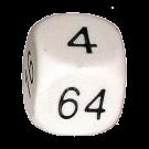 Кубик удвоенный: 16мм