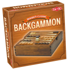 Нарды мини Backgammon