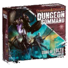 DnD: Dungeon Command Sting of lolth